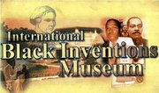 The International Black Inventions Museum