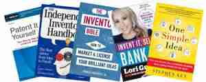 books for Inventors