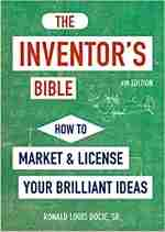 Inventor's Bible