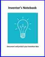 Inventors Notebook